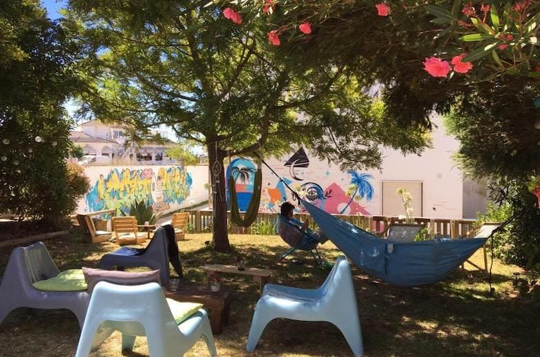 The Community Surf Hostel, Ericeira